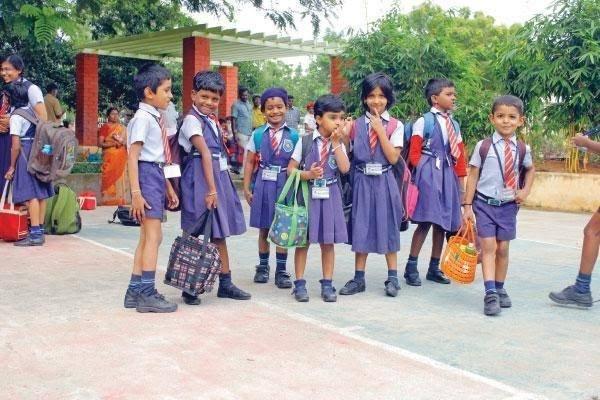 `அரசுப் பள்ளிகளில் எல்.கே.ஜி தொடங்கட்டும்... ஆனால்..!' - கல்வியாளரின் வேண்டுகோள்