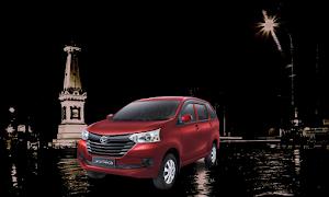 Sewa Mobil Daihatsu All New Xenia Jogja