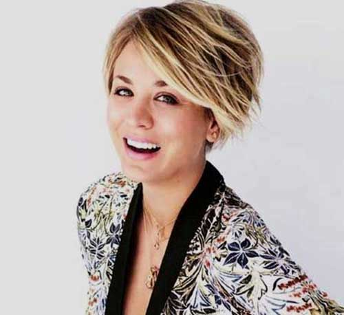 Funky Short Haircuts Styles of 2016 - Jere Haircuts