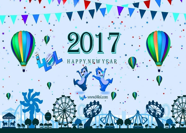New Year Gif Images 2017