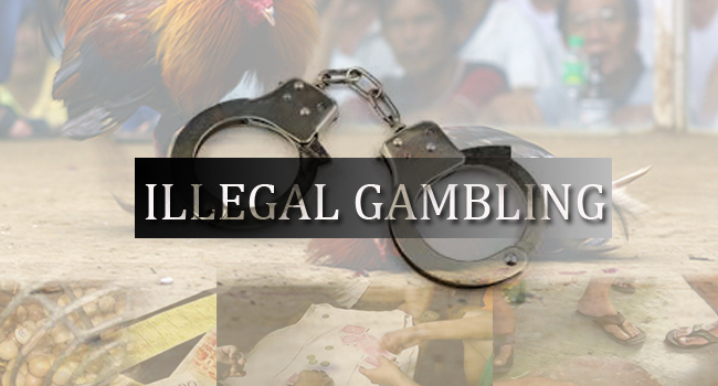 Illegal gambling games in the philippines play cool catz slot machine online