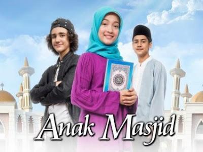 Profil dan Foto Pemain Anak Masjid SCTV Lengkap