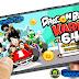 Dragon Ball Kart 64 [Hack Rom + Emulador Apk]