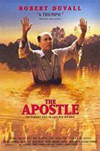 The Apostle (1997) (English) 480p