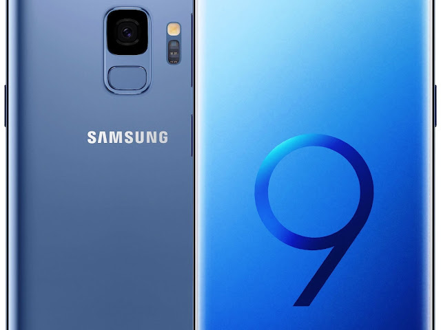 Samsung Galaxy S9 Review and Phoneview Photos