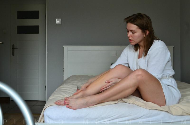jak dbać o ciało? kosmetyki ujędniające