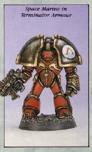 Realm of Chaos 80s: AD 1989: GW's finest hour?