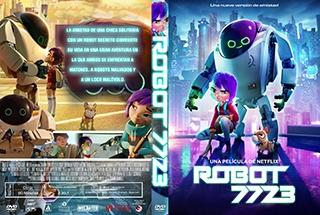 Next Gen - Robot 7723
