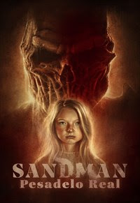 Sandman: Pesadelo Real Dublado Online