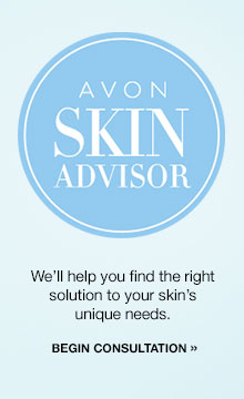 FREE Avon Skin Advisory. Begin Consultation >>>