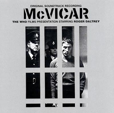 McVicar Soundtrack... Roger Daltrey