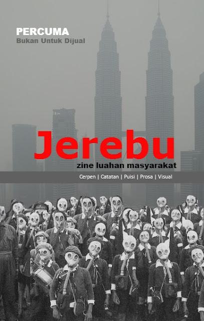 Pertemuan Pertama : Zine Edisi Jerebu