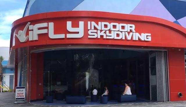 I-Fly - Orlando
