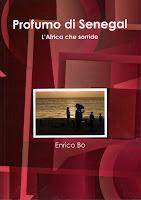 Il mio secondo libro.
