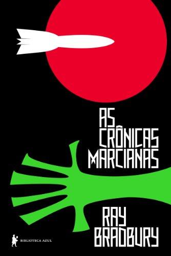 Crônicas Marcianas Ray Bradbury