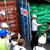 P83-Million Worth of Smuggled Rice Confiscated in Cebu by the BOC