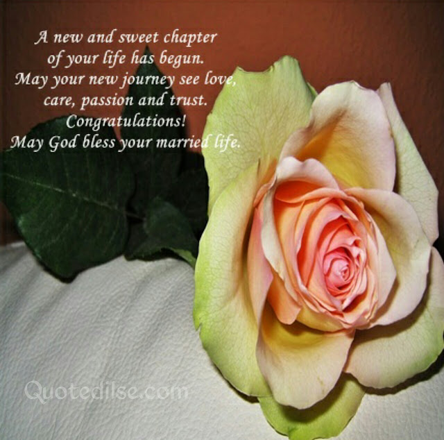 happy marriage life quotes in english