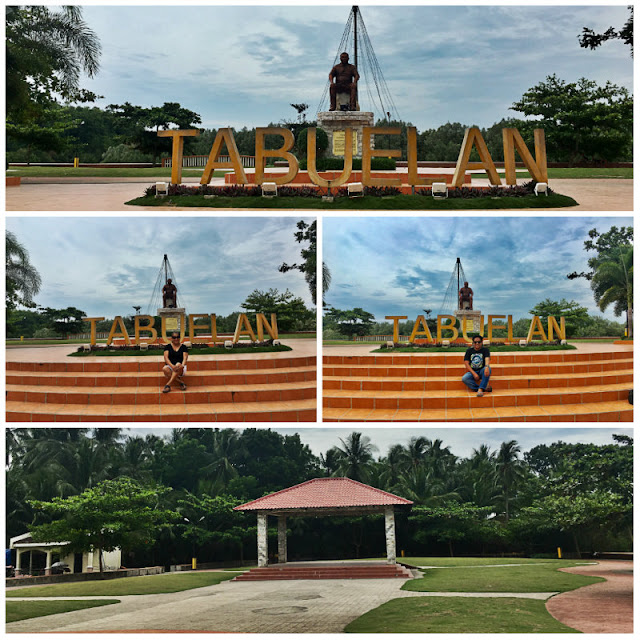 Tabuelan Cebu North and Things to do in Tabuelan