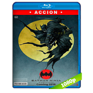 Batman Ninja (2018) Full HD 1080p Audio Trial Latino-Ingles-Japones