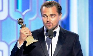 Leonardo DiCaprio 88th Oscars