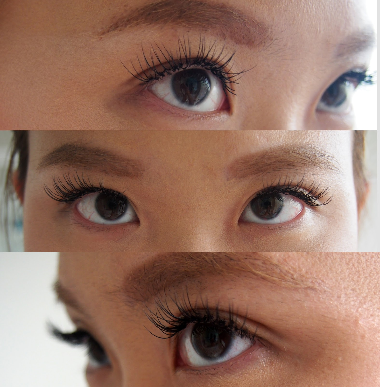 Eyelash Extensions Experience | Shrinking Wallet | Bloglovin'