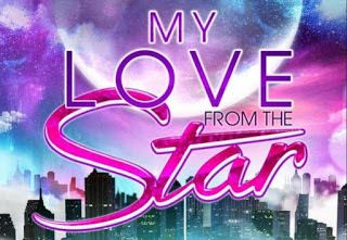 My Love From The Star - 08 June 2017