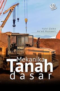 buku mekanika tanah dasar
