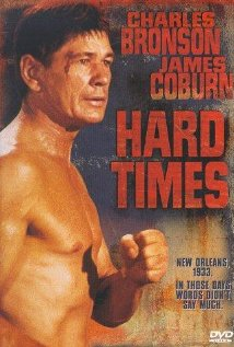 DVD Cover Hard Times 1975