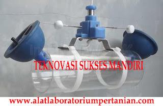 alat pengambil sampel air