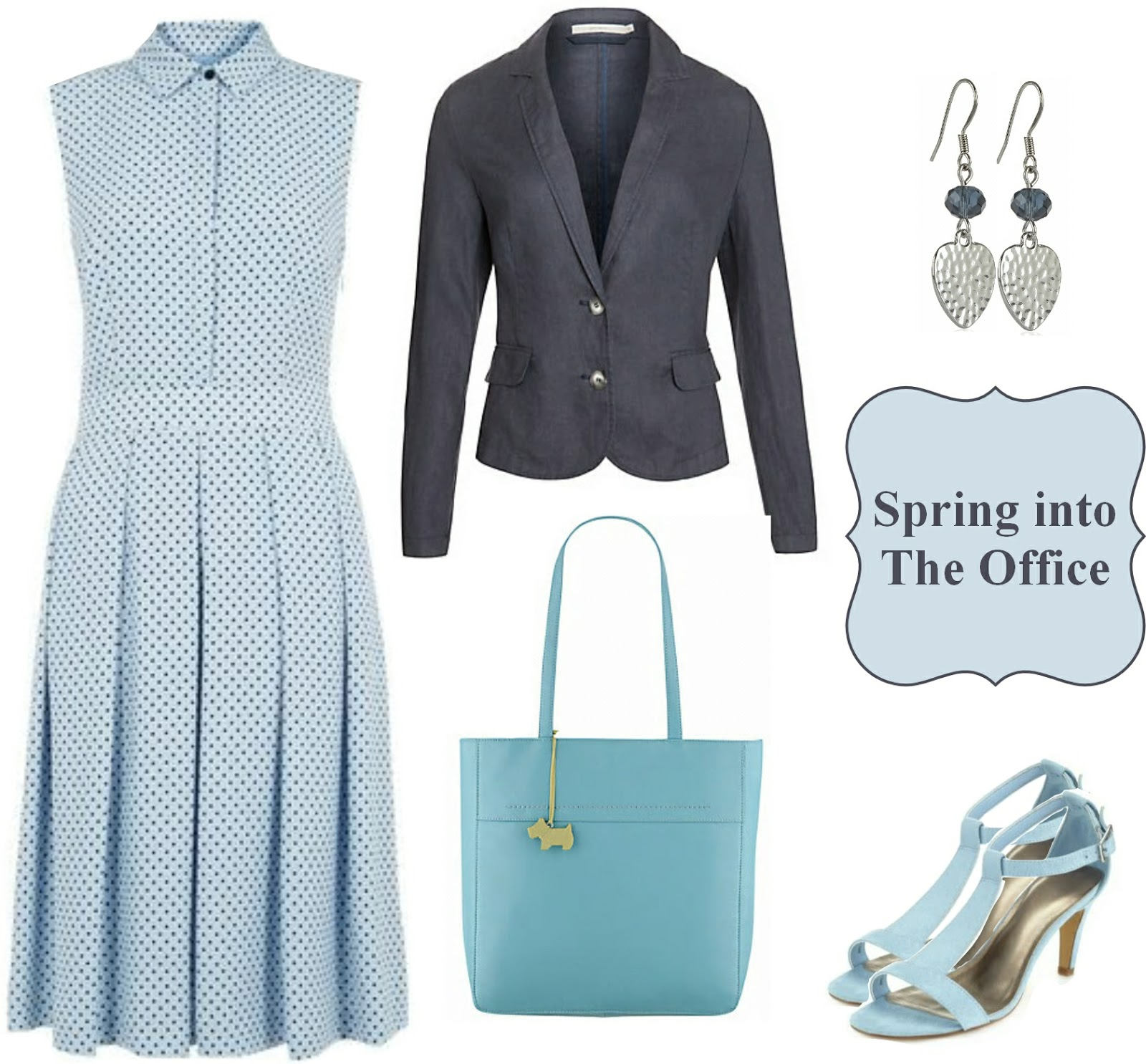 Spring Into The Office
