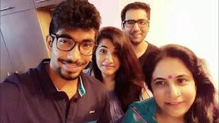 Personal Life Of Jaspreet Bumrah Star Of Mumbai Indians