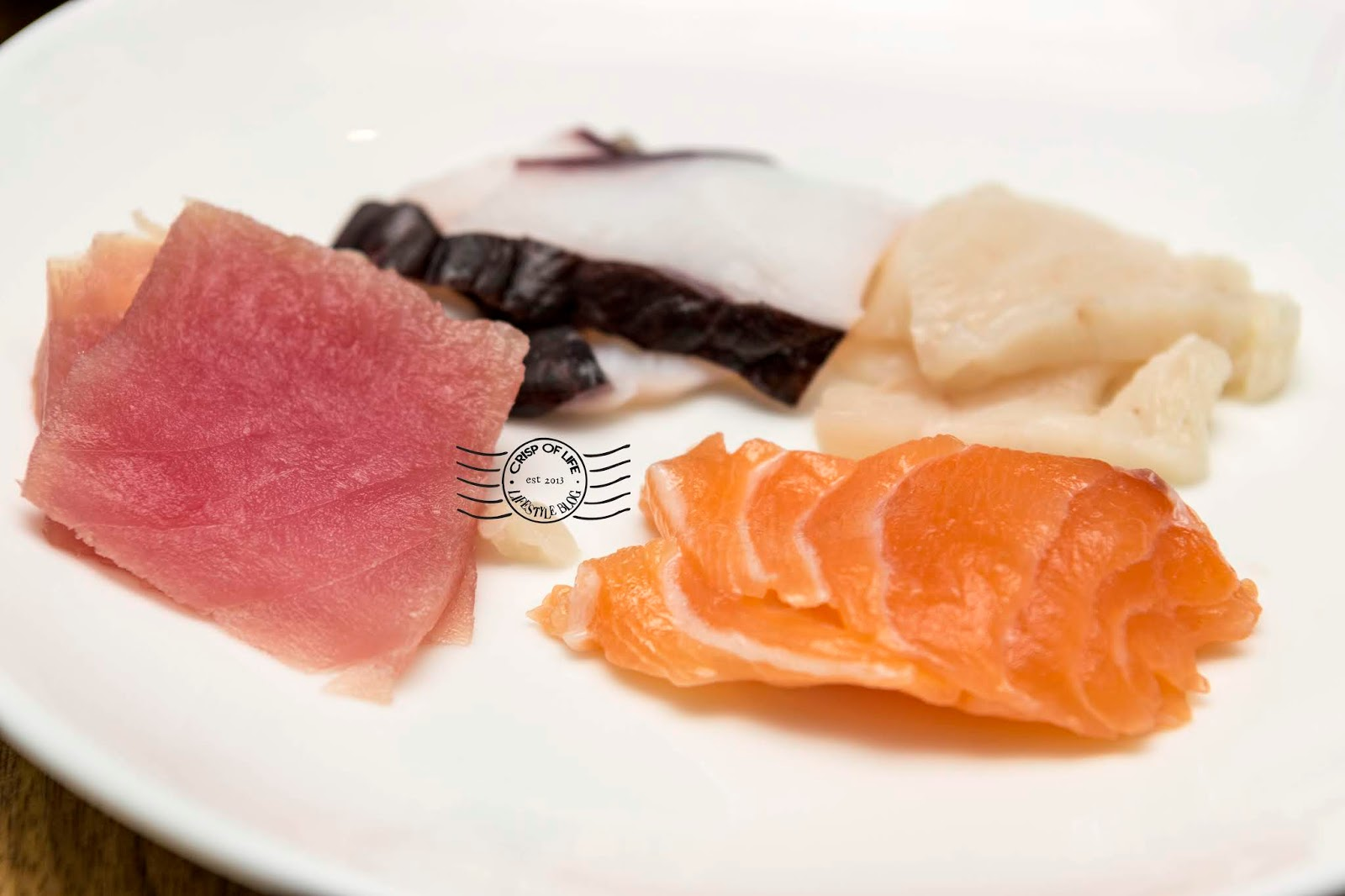 Seafood Buffet Dinner for RM 128 nett per adult free 1 children @ Iconic Hotel, Penang