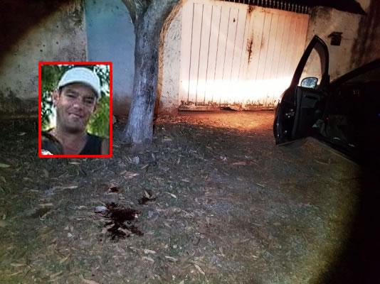 Polícia Militar registra mais um homicídio nesta madrugada em Mogi-Guaçu