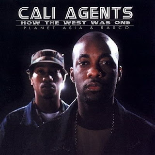 Cali Agents – How The West Was One (2000) [CD] [FLAC]