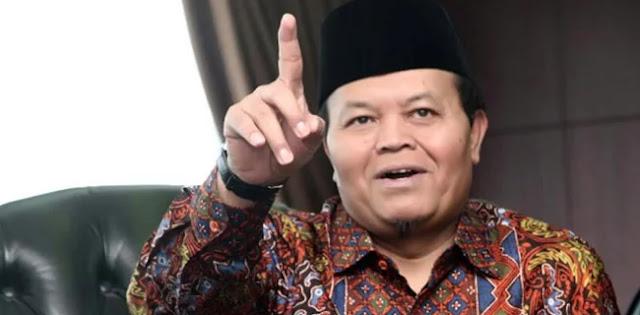 Jokowi Angkat Revolusi Mental Lagi, Hidayat: Itu Pengakuan Janjinya Belum Sukses