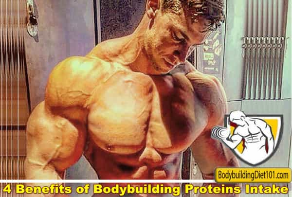 Tips and negative effect associated bodybuilding protein intake