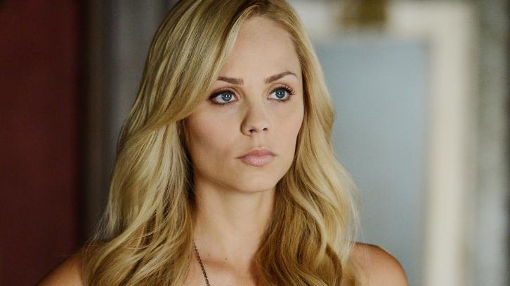 V-Wars - Laura Vandervoort, Kyle Breitkopf & Kimberly-Sue Murray Join Netflix Series