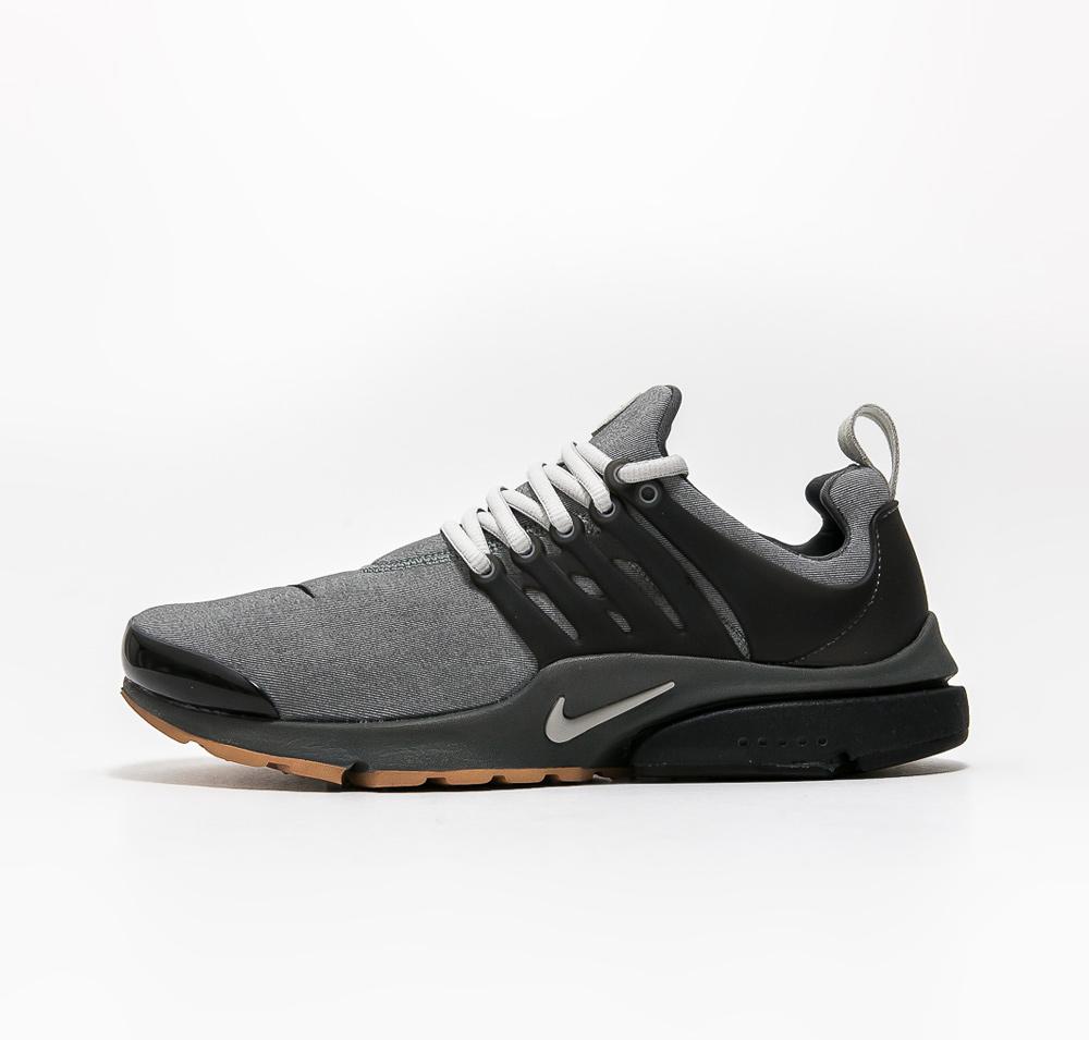 Mw Shift Nike Air Presto Prm Quot Denim Quot Grey Tumbled Grey