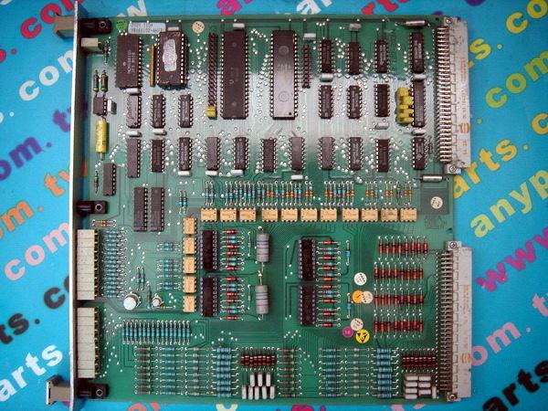 ABB DSDX 110/DSDX-110/DSDX110 YB161102-AH/3 I/O BOARD