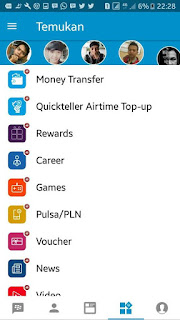 BBM Mod Plus Stories Of Modder V3.3.1.24 Apk