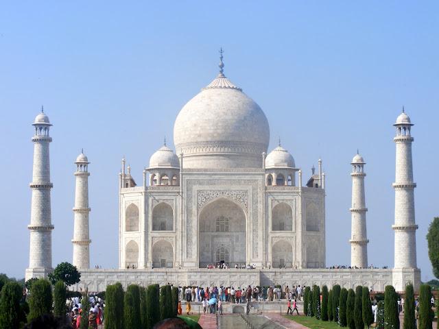 Tajmahal,Agra
