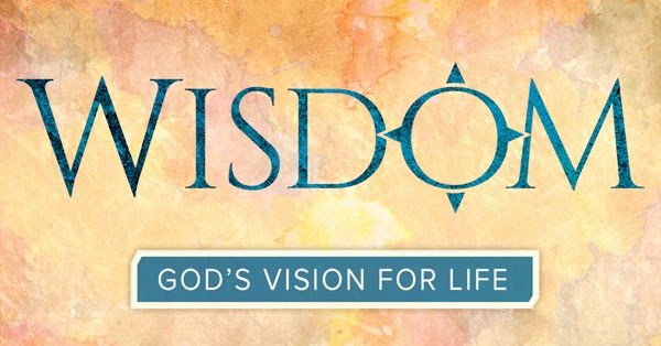 Stuart's Study: Wisdom: God's Vision for Life (Ascension Press)