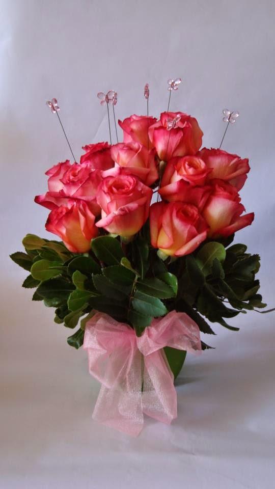 Comunicaciones: Arreglos Florales para el día de la madre ...  Comunicaciones:...