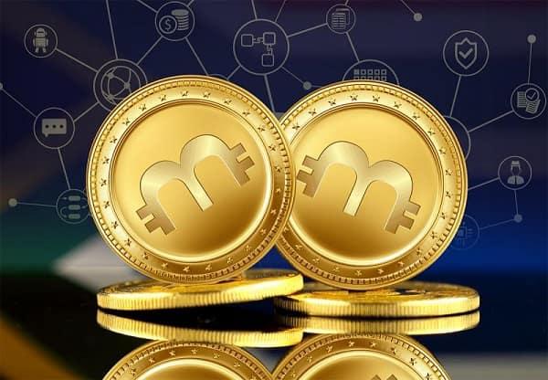 تعرف على عملة Mcoin القادمة بقوة و المنافسة لجميع العملات الالكترونية
