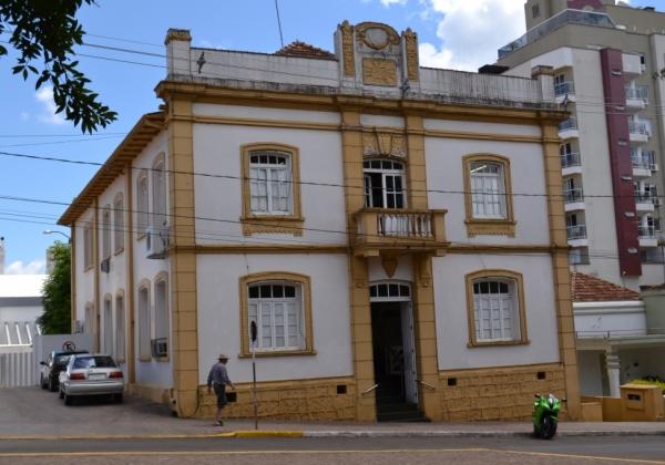 Prefeitura Maraú sede (Foto: Divulgação)