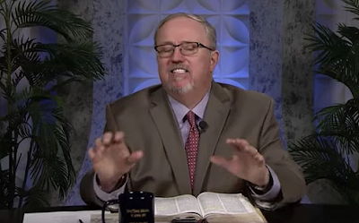 Il pastore Paul Begley crede che la profezia biblica