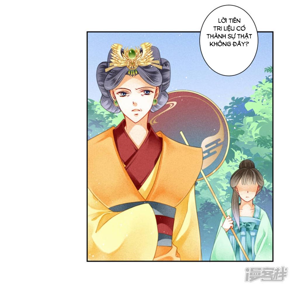 Ái Thượng Vô Địch Tiếu Hoàng Hậu chap 96 - Trang 7