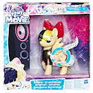 My Little Pony Singing Songbird Serenade Songbird Serenade Brushable Pony