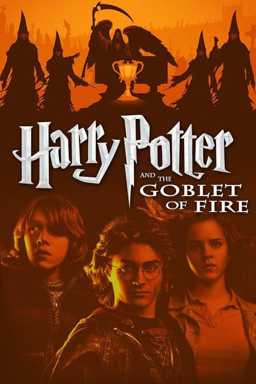 Hd Harry Potter E O Cálice De Fogo 2005 Assistir Online Legendado Filme Completo