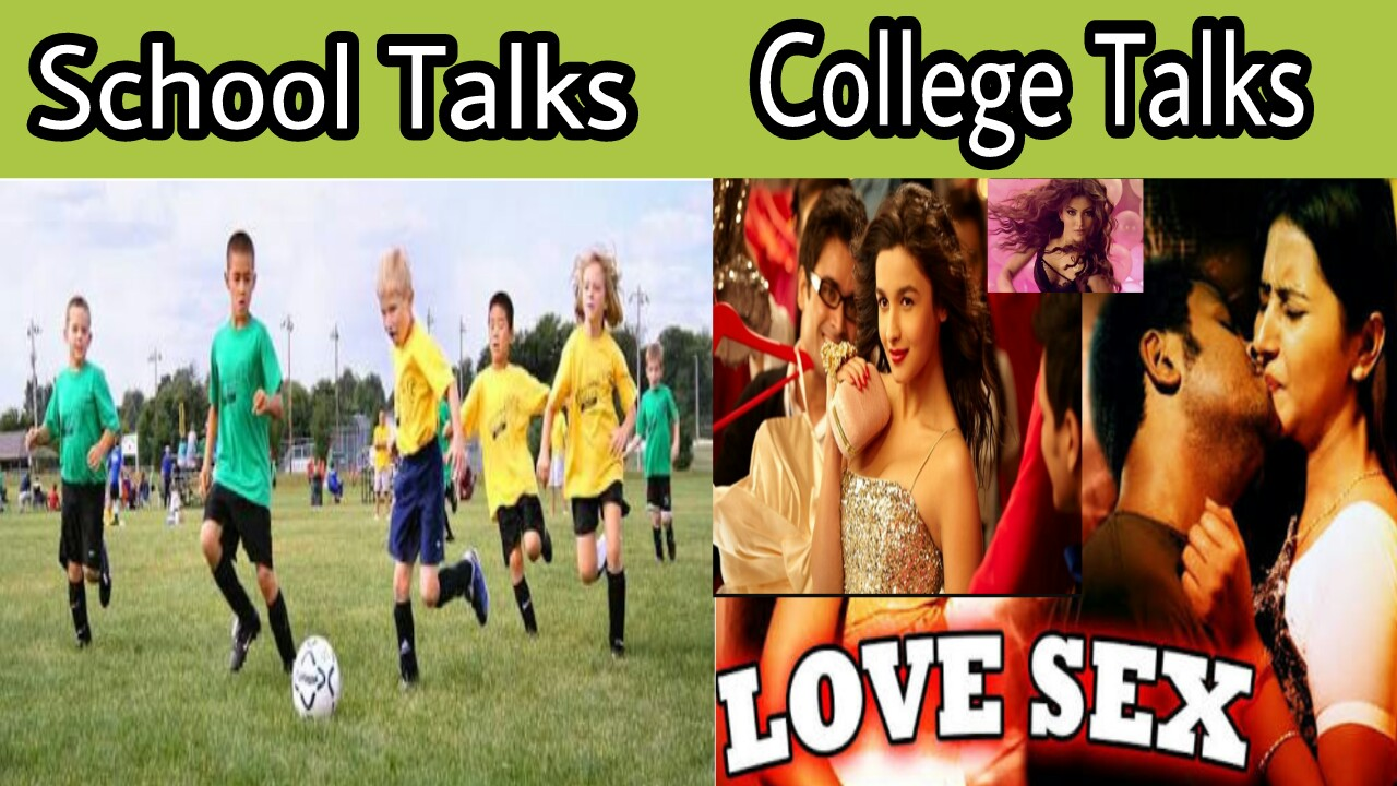 school life vs college life - 13 difference between school life and college life